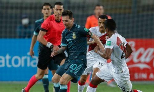Soi kèo Phạt góc Argentina vs Peru, 6h30 ngày 15/10 dự đoán Vòng loại World Cup 2022