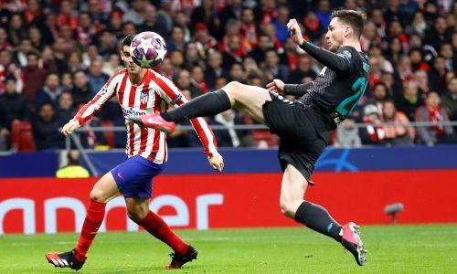 Soi kèo Phạt góc Atletico Madrid vs Liverpool, 2h00 ngày 20/10 dự đoán Cup C1 2021