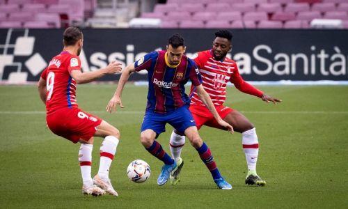 Soi kèo Phạt góc Barcelona vs Granada, 2h00 ngày 21/9 dự đoán La Liga