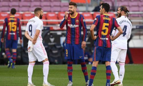Soi kèo Phạt góc Barcelona vs Real Madrid, 21h15 ngày 24/10 dự đoán La Liga
