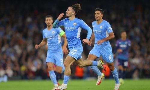 Soi kèo Phạt góc Club Brugge vs Man City, 23h45 ngày 19/10 dự đoán Cup C1 2021