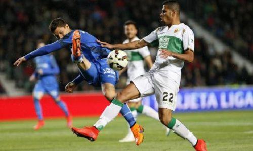 Soi kèo Phạt góc Getafe vs Elche, 1h00 ngày 14/9 dự đoán La Liga