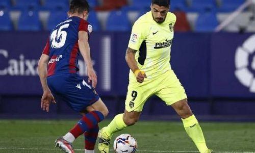 Soi kèo Phạt góc Levante vs Atletico Madrid, 2h30 ngày 29/10 dự đoán La Liga