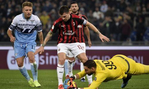 Soi kèo Phạt góc Milan vs Lazio, 23h00 ngày 12/9 dự đoán Serie A