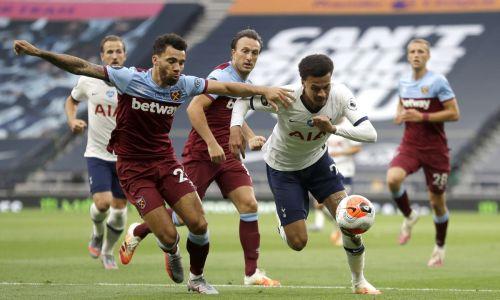 Soi kèo Phạt góc West Ham vs Tottenham, 20h00 ngày 24/10 dự đoán Ngoại hạng Anh