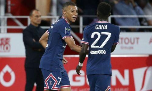 Soi kèo PSG vs Clermont, 22h00 ngày 11/9 dự đoán Ligue 1