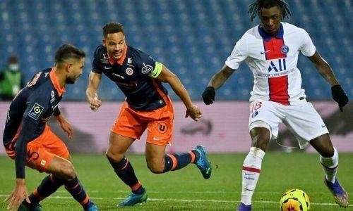 Soi kèo PSG vs Montpellier, 2h00 ngày 26/9 dự đoán Ligue 1