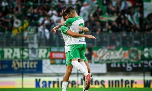 Soi kèo Rapid Vienna vs Dinamo Zagreb, 23h45 ngày 21/10 dự đoán Cup C2 2021