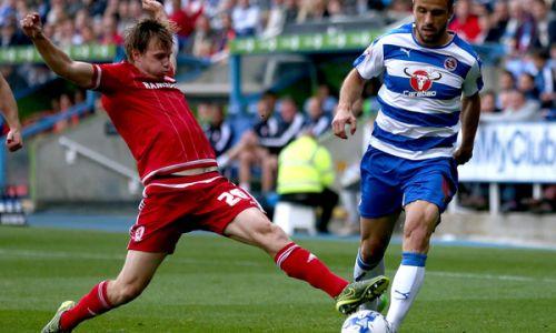 Soi kèo Reading vs Middlesbrough, 18h30 ngày 25/9 dự đoán Hạng nhất Anh