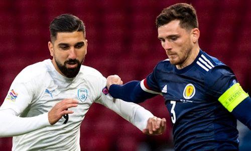 Soi kèo Scotland vs Israel, 23h00 ngày 9/10 dự đoán Vòng loại World Cup 2022