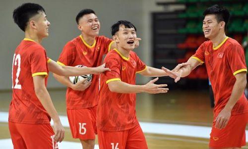 Soi kèo Séc vs Việt Nam, 20h00 ngày 19/9 dự đoán Wolrd Cup Futsal