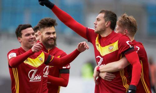 Soi kèo Ural vs Arsenal Tula, 21h00 ngày 27/9 dự đoán VĐQG Nga