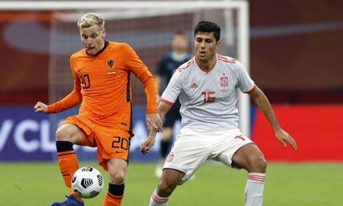 Soi kèo hiệp 1 Hà Lan vs Ukraine, 2h00 ngày 14/6 Euro 2021