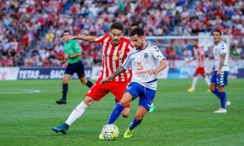 Soi kèo Almeria vs Tenerife, 2h00 ngày 25/9 dự đoán Hạng 2 Tây Ban Nha