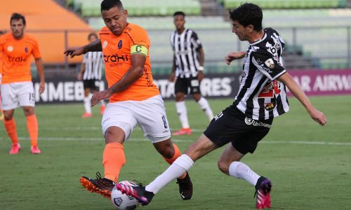 Soi kèo Atletico Mineiro vs Guaira, 7h30 ngày 26/5 dự đoán Copa Libertadores