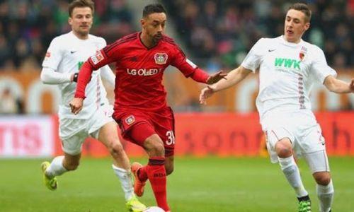 Soi kèo Augsburg vs Leverkusen, 20h30 ngày 28/8 dự đoán Bundesliga