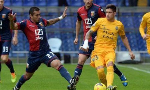 Soi kèo Genoa vs Verona, 1h45 ngày 26/9 dự đoán Serie A
