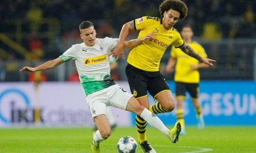 Soi kèo Gladbach vs Dortmund, 23h30 ngày 25/9 dự đoán Bundesliga