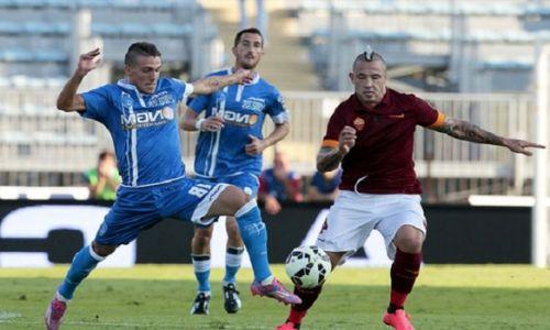 Soi kèo Roma vs Empoli, 23h00 ngày 3/10 dự đoán Serie A