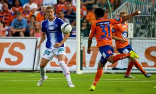Soi kèo Rosenborg vs Brann, 1h30 ngày 21/5 dự đoán VĐQG Na Uy