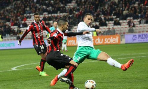 Soi kèo Saint Etienne vs Nice, 22h00 ngày 25/9 dự đoán Ligue 1