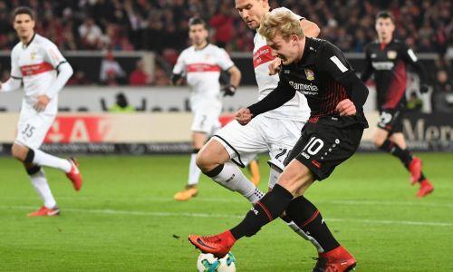 Soi kèo Stuttgart vs Leverkusen, 20h30 ngày 19/9 dự đoán Bundesliga