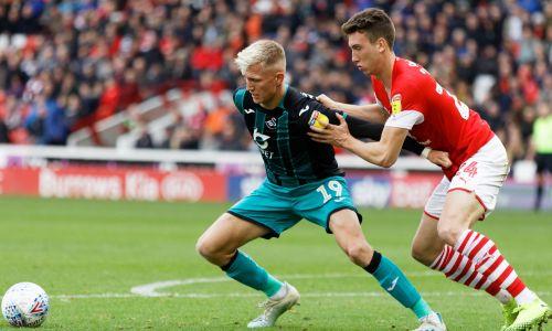 Soi kèo Swansea vs Barnsley, 0h30 ngày 23/5 dự đoán Hạng nhất Anh