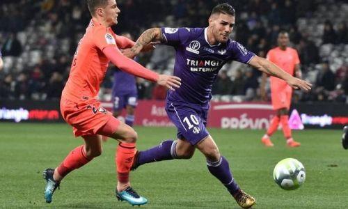 Soi kèo Toulouse vs Caen, 1h45 ngày 28/9 dự đoán Hạng 2 Pháp