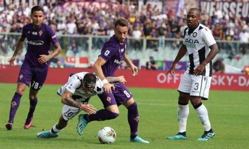 Soi kèo Udinese vs Fiorentina, 20h00 ngày 26/9 dự đoán Serie A