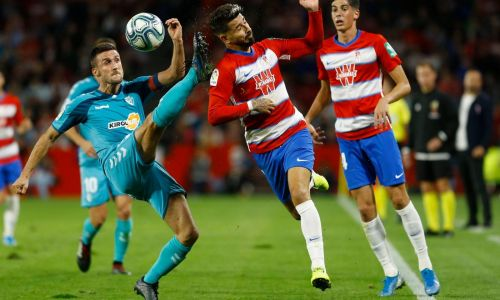 Soi kèo Granada vs Sociedad, 0h30 ngày 24/9 dự đoán La Liga