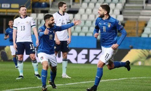 Soi kèo hiệp 1 Ý vs Thổ Nhĩ Kỳ, 2h00 ngày 12/6 Euro 2021