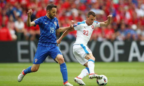 Soi kèo hiệp 1 Croatia vs Séc, 23h00 ngày 18/6 Euro 2021
