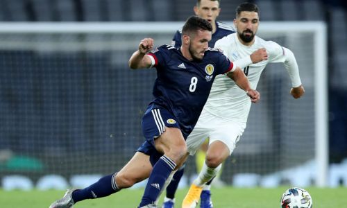 Soi kèo hiệp 1 Scotland vs Croatia, 2h00 ngày 23/6 Euro 2021