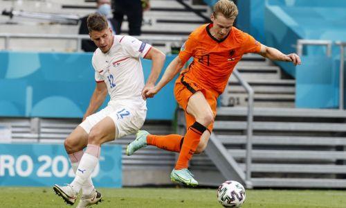 Soi kèo hiệp 1 Séc vs Đan Mạch, 23h00 ngày 3/7 Euro 2021