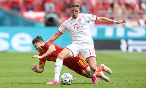 Soi kèo phạt góc Séc vs Đan Mạch, 23h00 ngày 3/7 Euro 2021