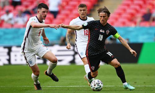 Soi kèo thẻ phạt Scotland vs Croatia, 2h00 ngày 23/6 Euro 2021