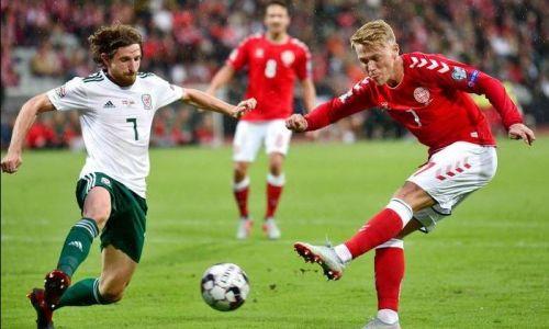 Soi kèo thẻ phạt Wales vs Đan Mạch, 23h00 ngày 26/6 Euro 2021