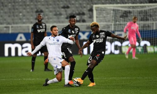 Soi kèo Amiens vs Auxerre, 0h00 ngày 25/7 dự đoán Hạng 2 Pháp