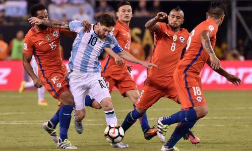 Soi kèo Argentina vs Chile, 4h00 ngày 15/6 dự đoán Copa America