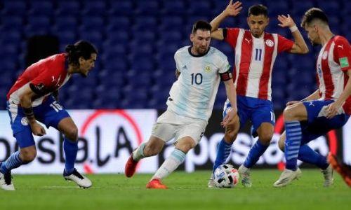 Soi kèo Argentina vs Paraguay, 7h00 ngày 22/6 dự đoán Copa America