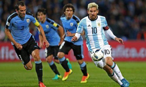 Soi kèo Argentina vs Uruguay, 7h00 ngày 19/6 dự đoán Copa America