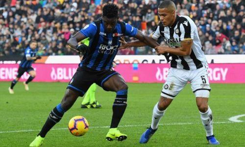 Soi kèo Atalanta vs Udinese, 17h30 ngày 24/10 dự đoán Serie A