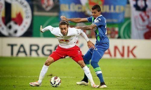 Soi kèo Babelsberg vs Leipzig, 23h30 ngày 26/10 dự đoán cúp Đức