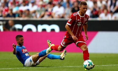 Soi kèo Bayern vs Napoli, 21h30 ngày 31/7 dự đoán Giao Hữu