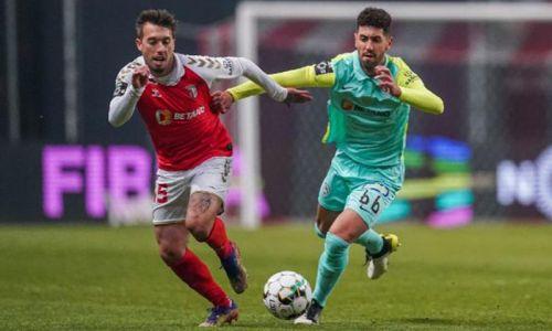 Soi kèo Braga vs Pacos Ferreira, 2h15 ngày 29/10 dự đoán cúp Liên đoàn Bồ Đào Nha