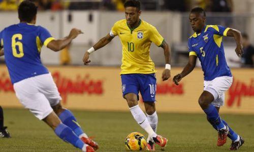 Soi kèo Brazil vs Ecuador, 4h00 ngày 28/6 dự đoán Copa America