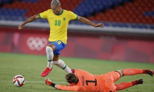 Soi kèo Brazil vs Bờ Biển Ngà, 15h30 ngày 25/7 dự đoán Olympic 2021
