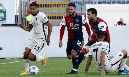 Soi kèo Cagliari vs Roma, 1h45 ngày 28/10 dự đoán Serie A