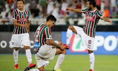 Soi kèo Fluminense vs Cerro Porteno 5h15 ngày 4/8 dự đoán Copa Libertadores