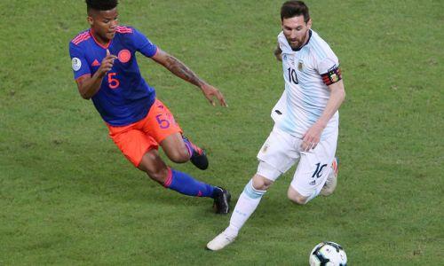 Soi kèo Colombia vs Argentina, 8h00 ngày 7/7 dự đoán Copa America